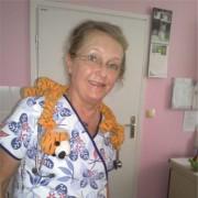 Dr Eva Dolničar Šivić, pedijatar