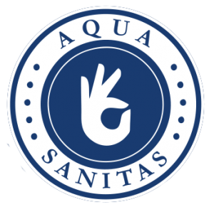 AQUA SANITAS – A WATER REVITALISING BOTTLE